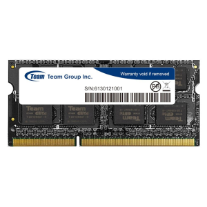 Team Group DDR3-4GB-1333MHz